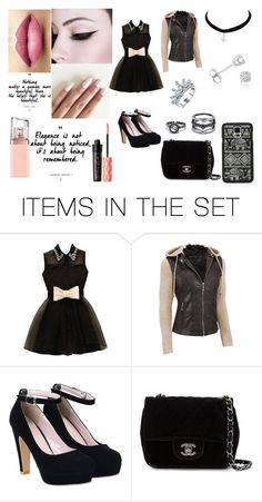 """date night"" by babygirlchelle on Polyvore featuring art"
