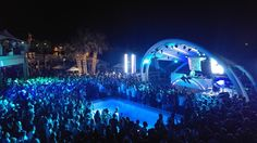 27 Dec 2015 at Shimmy Beach Club. What a vibe! Big Party, Beach Club, Goldfish, Cape Town, Summer 2015, Beautiful, Red Fish