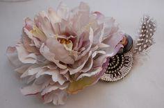 ヘッドドレス アンティークブーケ antique bouquet ab-002