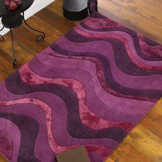 10 Remarkable Purple Kitchen Rugs Snapshot Idea