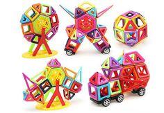 Kids Magnet Toys Magnet Building Tiles. #magneticbuildingblocks  #magneticbuildingblock  #magneticbuildingblocs Building For Kids, Building Toys, Most Popular Kids Toys, Magnetic Building Blocks, Kids Blocks, Educational Toys For Kids, Toys Shop, A Boutique, Diy For Kids