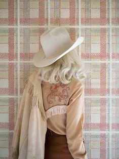 Estilo Country, Westerns, Vintage Cowgirl, Cowgirl Style, Urban Cowboy, Into The West, Le Far West, Vogue, Western Wear