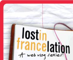 In search of authenticity, culture, and fun all over the country, our American video bloggers find there's much more to France than meets the eye!  - Loved the clip on Rennes