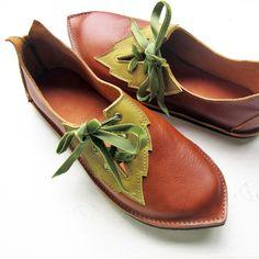 English Fairy Shoes