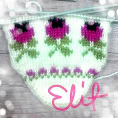 This Pin was discovered by Gul Teachers Pet, Fiber Art, Mittens, Shawl, Diy And Crafts, Slippers, Crochet Hats, Beanie, Knitting