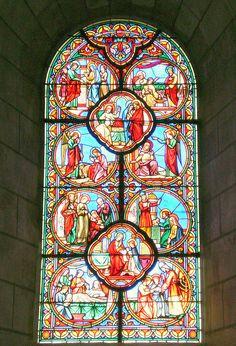 Église St-Denis, Amboise, France