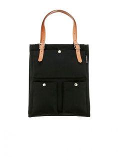 Toimi bag (black) |Bags & Accessories, Bags, Shoulder Bags & Backpacks | Marimekko