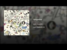 Tangerine - YouTube