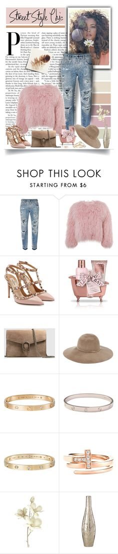 """N Dj"" by nevenadj ❤ liked on Polyvore featuring Dolce&Gabbana, Charlotte Simone, Valentino, Baylis & Harding, Gucci, Eugenia Kim, Cartier, Tiffany & Co., Pier 1 Imports and Lenox"