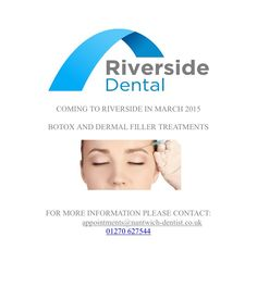 New to Riverside!!