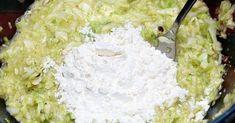 A hűtőben volt fél fej káposzta, felaprította és fantasztikus ételt készített belőle!