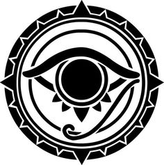 Masonic, all seeing eye