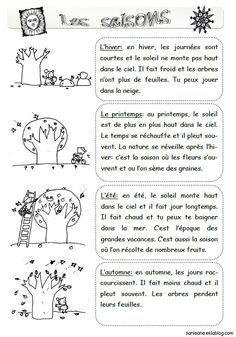 How To Learn French Classroom French Flashcards, French Worksheets, French Teaching Resources, Teaching French, Learning Sight Words, French Songs, Core French, French Education, French Grammar