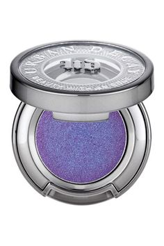 Urban Decay Summer Features Shifty Shadows & Double-Stick Tape For Your Face #refinery29  http://www.refinery29.com/2015/04/85623/urban-decay-summer-2015#slide-1  Our favorite thing about duo-chrome shadows like this gorgeous lilac-and-blue beauty? They'll make you look like you're an incredibly gifted makeup artist without much effort.