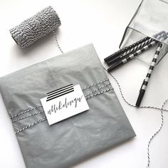 Packaging gets me giddy like a Christmas morning | don't forget this is the last day to enter my 2k giveaway!!! See a few posts back :)