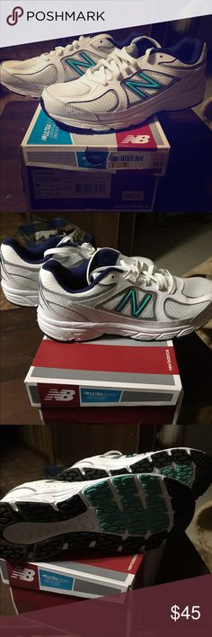 Women's New Balance Running Shoes Size 8 Wide New in box,women's running shoes. New Balance Shoes Athletic Shoes