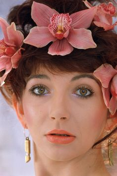 A New Book Reveals Beautiful Never-Before-Seen Photos Of Kate Bush