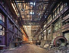 ciudad industrial cleveland - Buscar con Google