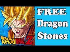 DRAGON BALL Z DOKKAN BATTLE Hack 2018- Unlimited Dragon Stones & Zeni