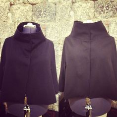 Giacchina japan finiture perfette. #dolcevitaatelier #siena #t #amoilgiappone #cady #Made #madeonme #black