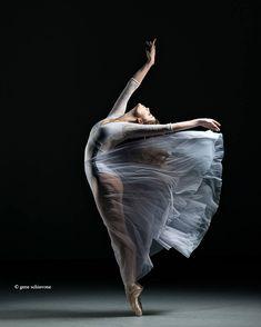 Brittany Covaco, The Washington Ballet - Photographer Gene Schiavone