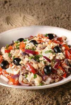 Ryż i kurczak - duet idealny na szybki obiad