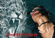 Diese Seite enthält Bilder die mit viel Fantasy selbst zusammengestellt werden...Fantasie zu haben ist das Auge der Seele