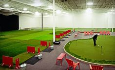 Groupon - $ 75 for Five Hours of Indoor Driving Range and Short-Game Range Practice at Minnesota Golf Academy (Up to $150 Value) in Eden Prairie. Groupon deal price: $75
