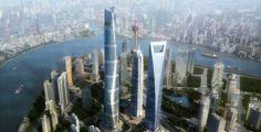 I 10 grattacieli futuristici piu': le immagini - NextMe