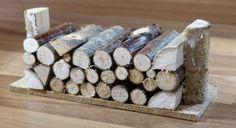 1-12-Miniatur-Feuerholz-Stapel-gross-Puppenstube-Puppenhaus-Brennholz-Kaminholz
