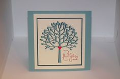 Arboscello Valentine by mugsie - Cards and Paper Crafts at Splitcoaststampers