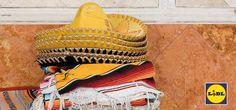 Διαγωνισμός Lidl Hellas με δώρο από ένα βιβλίο με συνταγές από το Μεξικό σε επτά (7) τυχερούς - http://www.saveandwin.gr/diagonismoi-sw/diagonismos-lidl-hellas-me-doro-apo-ena-vivlio-me-syntages-apo-to-meksiko/