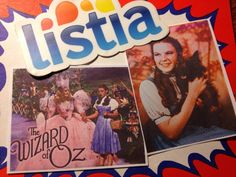 Wizard Of Oz Magnets