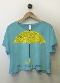 How I Met Your Mother Shirt!