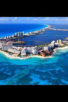 En resumidas cuentas.. Cancún