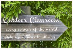 Magical Movement Company's Blog. Outdoor Classroom: Are Your Montessori Children Missing Out On This Important Learning Environment?
