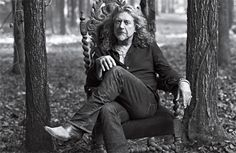 The one and only, Robert Plant. So wish I took this!!