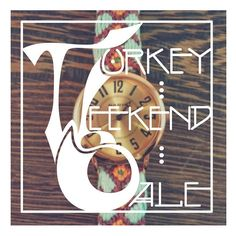 It's that time again to announce the annual Turkey Weekend Sale!  November 25th-28th everything in the shop will be marked 35% off.  This sale only happens one a year so mark your calendars and don't miss out. . . . . . #smallbiz #blackfriday #sale #etsysale #buyhandmade #shopsmall #shophandmade #shopetsy #cybermonday #smallbizsaturday #handmadefashion #madeinphilly #phillymaker #indiemaker #waketomake #makersgonnamake #maker #indiemade #etsylove #etsygifts #differencemakesus #estysuccess…