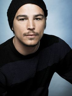 Confession: I would have to say this man, Josh Hartnett, is my celebrity crush of all times.