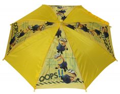 This is the umbrella Devin got for me!