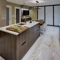 Client: Modiani Kitchens and Interiors - Country: USA - City: Englewood Cliffs, New Jersey Kitchen Furniture Inspiration, Usa Cities, Design Your Kitchen, Contemporary Design, Englewood Cliffs, Kitchens, Design Interiors, Country, City