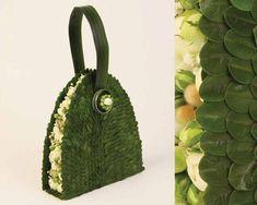 Art Floral : les textures