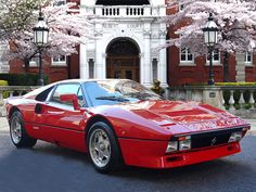 1985 Ferrari N/A, London UK - JamesEdition