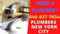 Plumbing problems? 24 Hour Emergency Plumbing Service.  It might be your water heater, kitchen leak, bathroom leak, foundation leak issues, disposal, toilet overflow or any other emergency situation New York City Plumbers make sure your problem does not become a costly catastrophe. We are committed to exceptional customer service and are available when you need us most. Call today 646-837-7654.  #plumbers #plumbing #plumbersnearme #toilet #waterleak #waterheater #newyorkcity #nyc #newyork…
