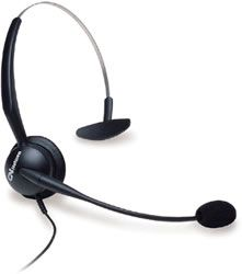 Telephone headset solutions by Plantronics and GN Netcom offer a variety of features and benefits. Corded headsets and cordless headsets offer a hands free experience as well as practicing safe ergonomics.