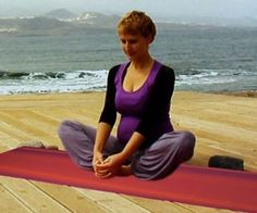Yoga promotes this proper breathing as vital to bring oxygen to the blood and to the brain as do science. These breathing techniques bring about the highest form of purification and self discipline covering both the mind and body. Shiva Yoga, Mat Online, Breathing Techniques, Stress Less, Types Of Yoga, Workout Regimen, Mat Exercises, Yoga Tips, Why People
