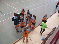 Campeonato de España hockey sala IF '15