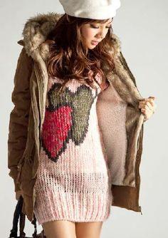 Clothey-Korean-Fashion-Fur-Collar-Cotton-Padded-Jacket.jpg 343×486 pixels