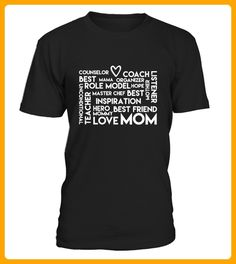 LoveMom Gift for Moms - Muttertag shirts (*Partner-Link)