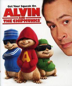 Twentieth Century Fox Alvin And The Chipmunks